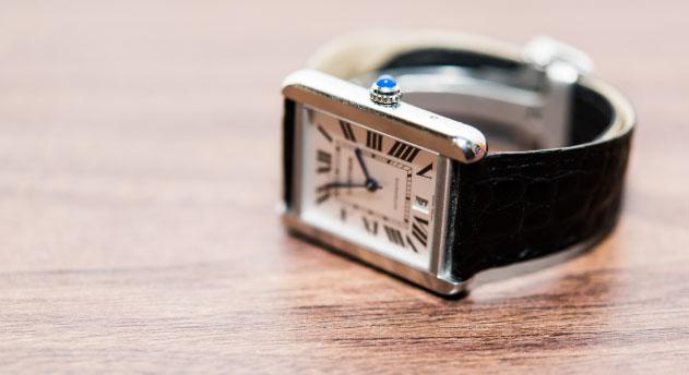 リセールバリューの高い腕時計
